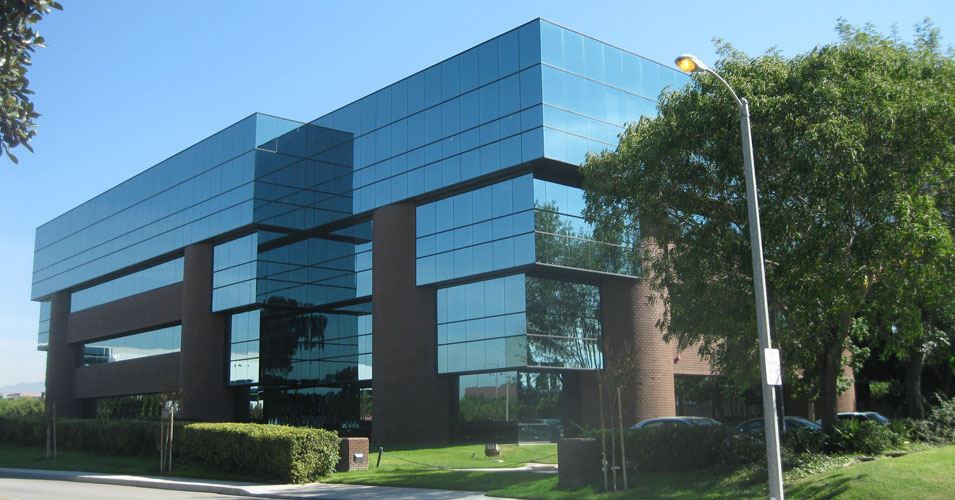 Southern california commercial architect southern for Southern california architecture firms